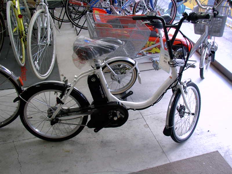 自転車の ヤマハ 自転車 : 摂津、川西、大阪市内の自転車 ...