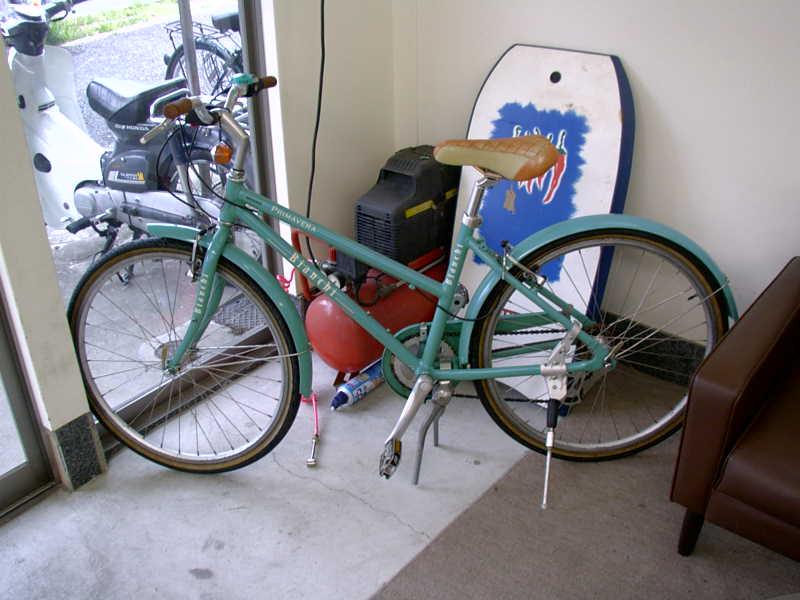 ... ベーラ 中古自転車車 買取 販売