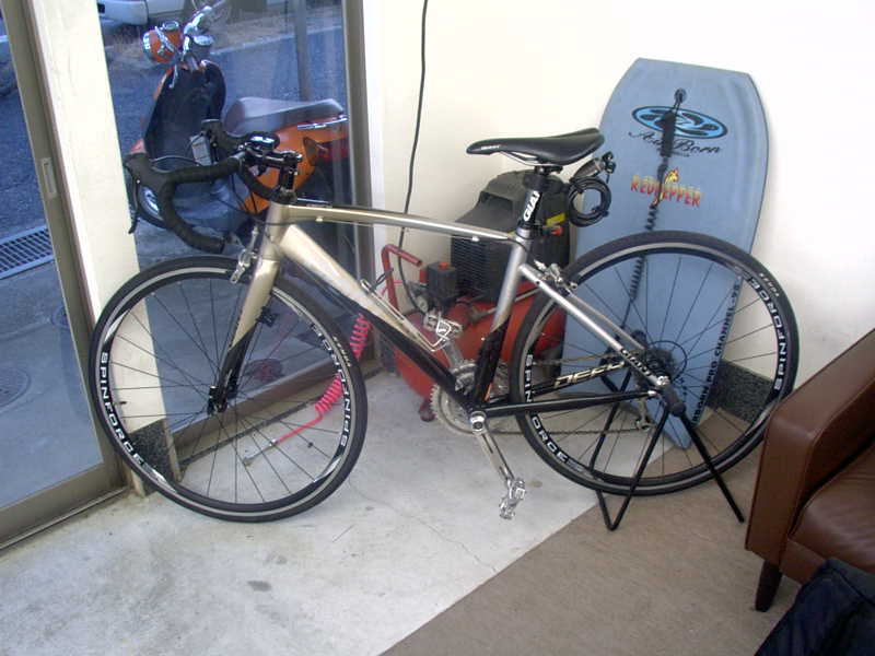 自転車の アシスト自転車 中古 大阪 : 摂津、川西、大阪市内の自転車 ...